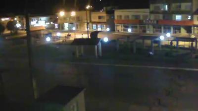 Webkamera Suzano: Praça Caetano Vieira de Souza n º