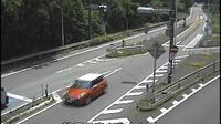 Fujinomiya: National Highway No. - Infield IC .Km (?????IC.Kp) - Dagtid