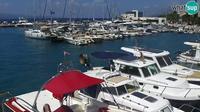 Baska Voda: marine - Dagtid