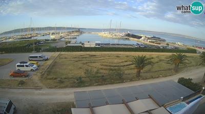 Konjsko: Kastela - marine