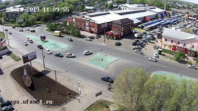 Webkamera Orenburg: Славянский Базар