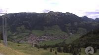 Bad Hindelang > North: Oberjoch - Overdag