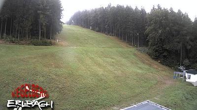 Vignette de Qualité de l'air webcam à 8:07, janv. 21