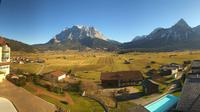 Lermoos: Tyrol, Austria - Zugspitze - Overdag