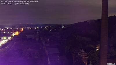 Thumbnail of Hahnbach webcam at 12:17, Mar 4