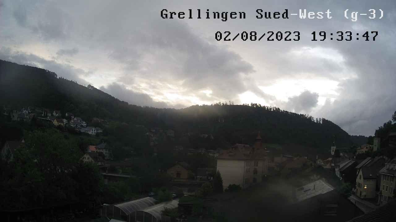Grellingen › Süd-Ost