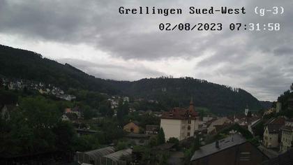 Grellingen › Süd-Ost: Basel-Landschaft