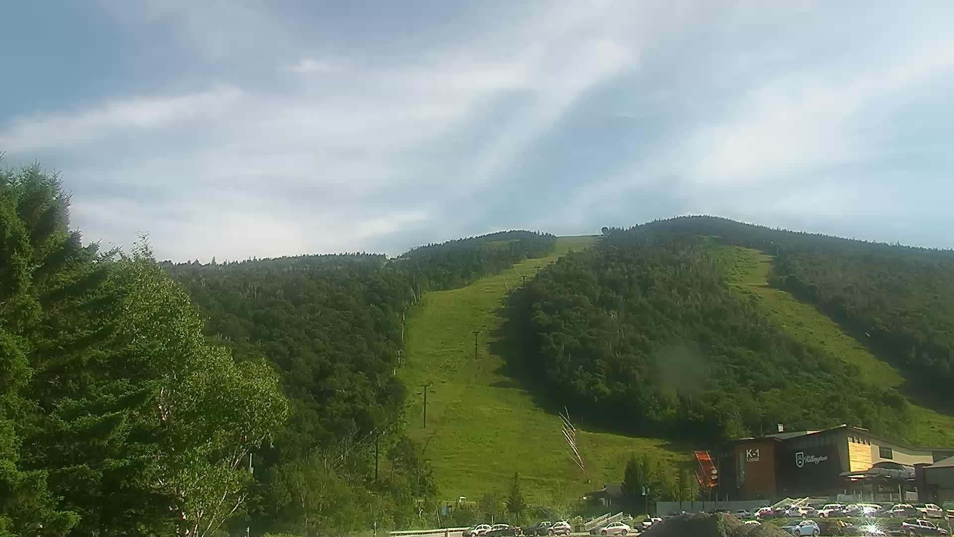 Webkamera Killington: Killington Ski Area