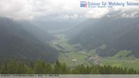 Gsies - Valle di Casies: Gsieser Tal - Trentino - S�dtirol - El día