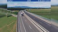 Drazenci: A, Maribor - Gru?kovje, viadukt Hajdina - Day time