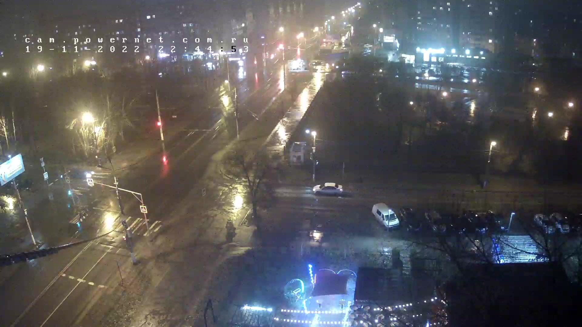 Webcam Volgograd