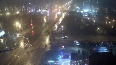 Волгоград - Волгоградская область, Россия