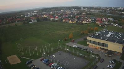 Webcam Rzeszów: Rzeczpospolita − Uniwersytet Rzeszowski