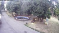 Zrenjanin: City central park - Recent