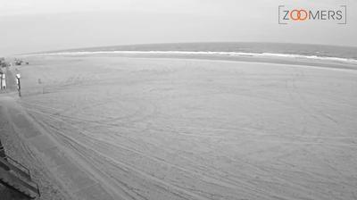 Webkamera Castricum › South-West: Castricum aan Zee, Strand