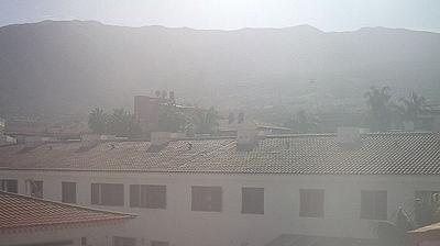 Puerto De La Cruz Huidige Webcam Image