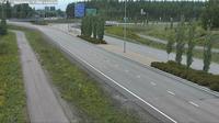 Virolahti: Tie  Lappeenrannantien risteys - Haminaan - Overdag