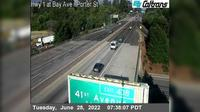 Capitola > North: SR- : Bay Ave - Porter St - Actuales