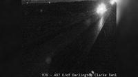 Clarington: Highway  East of Darlington Clarke Townline Rd - Recent
