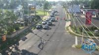 Lindenwold › East: US- @ White Horse-Clementon Rd - Day time