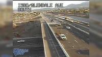 Reno: I- at Glendale Ave - Actuales