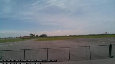 Ghyvelde › Sud: Aero Club of Dunkirk