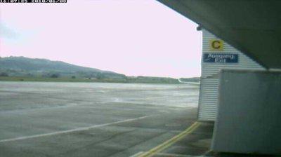 Belprahon: Flughafen Bern-Belp (Alp-Air Bern AG)