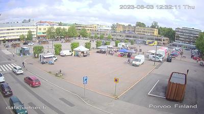 Porvoo Daglicht Webcam Image