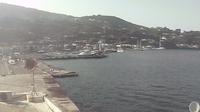 Lipari: Eolnet srl - Porto di - Isole Eolie - Actual