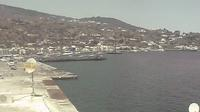 Lipari: Eolnet srl - Porto di - Isole Eolie - Dia