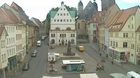 Lutherstadt Eisleben: Marktplatz - Dia