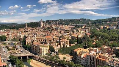 Girona Daglicht Webcam Image