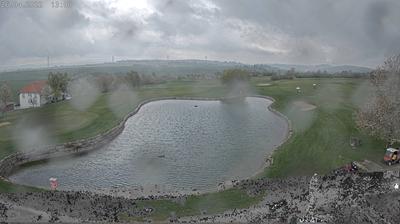 Daylight webcam view from Bettmaringen: Obere Alp