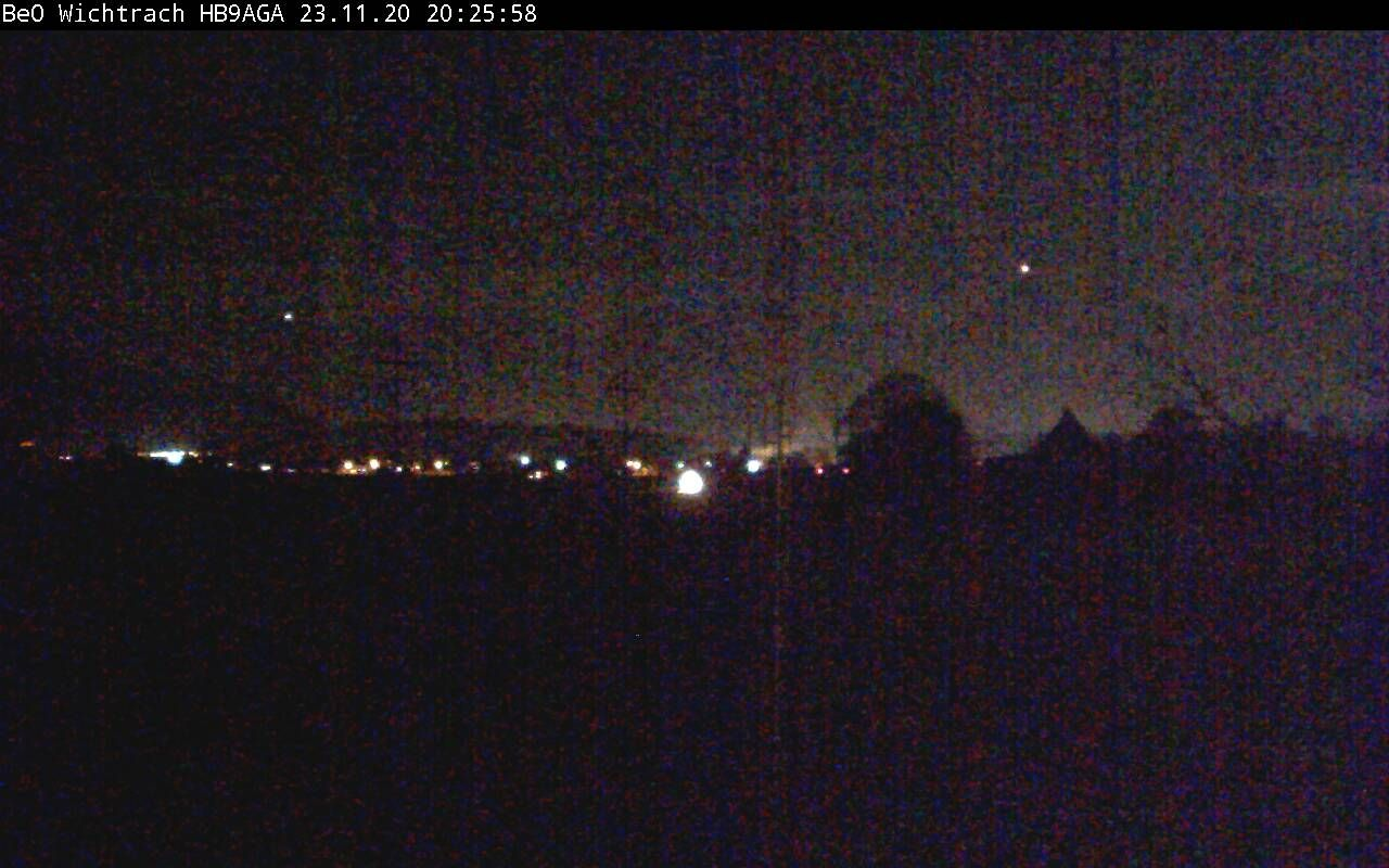Wichtrach: WebCam located in