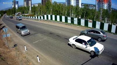 Webkamera Irkutsk: Kirov Square