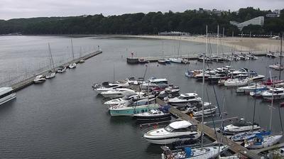 Thumbnail of Gdynia webcam at 11:04, May 12