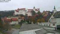 Colditz > North: Colditz Castle - El día