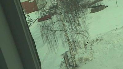 Webcam Robertsfors: Skulpturparken