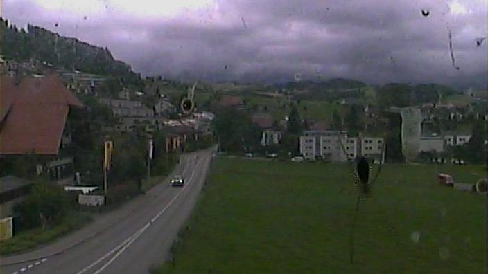 Webcam Stettlen