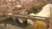 Huffley: Shrewsbury - Jour
