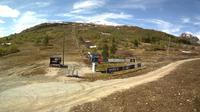 Hornindal: Skisenter - Overdag