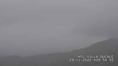 Castelmola: Etna da Villa Ducale,Taormina