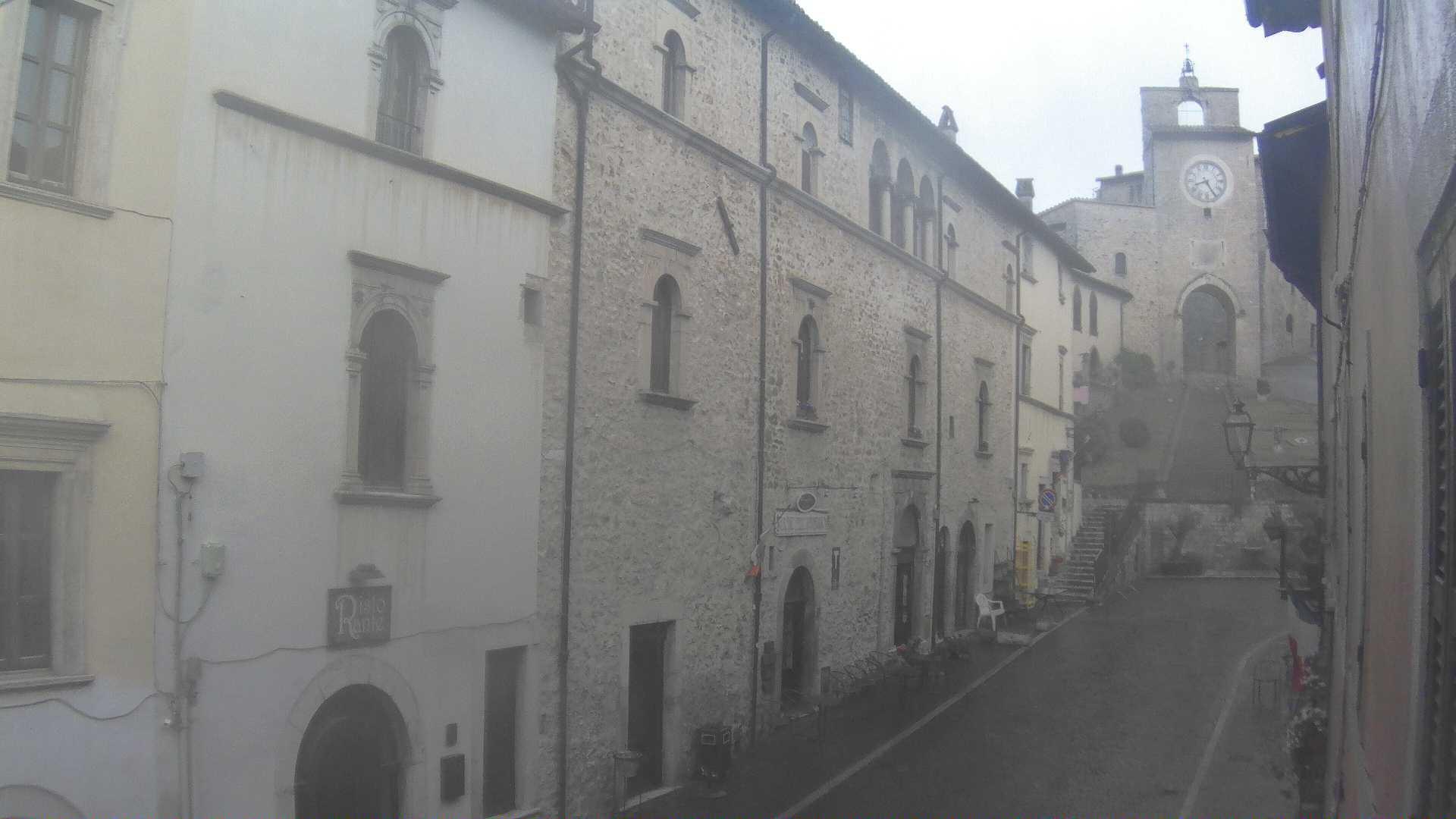 Webcam Monteleone di Spoleto - ValnerinaOnLine