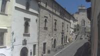 Monteleone di Spoleto - Overdag