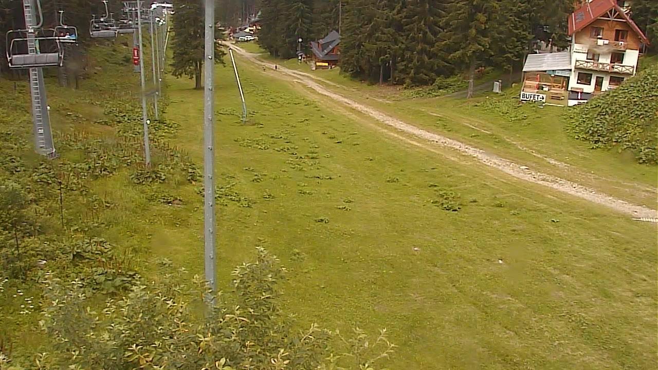 Webcam Demänovská Dolina: Jasna