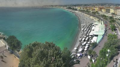 Nice › Ouest: Promenade des Anglais