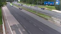 Helsinki: Tie  Pirkkola - Keh� I L�nteen - Overdag