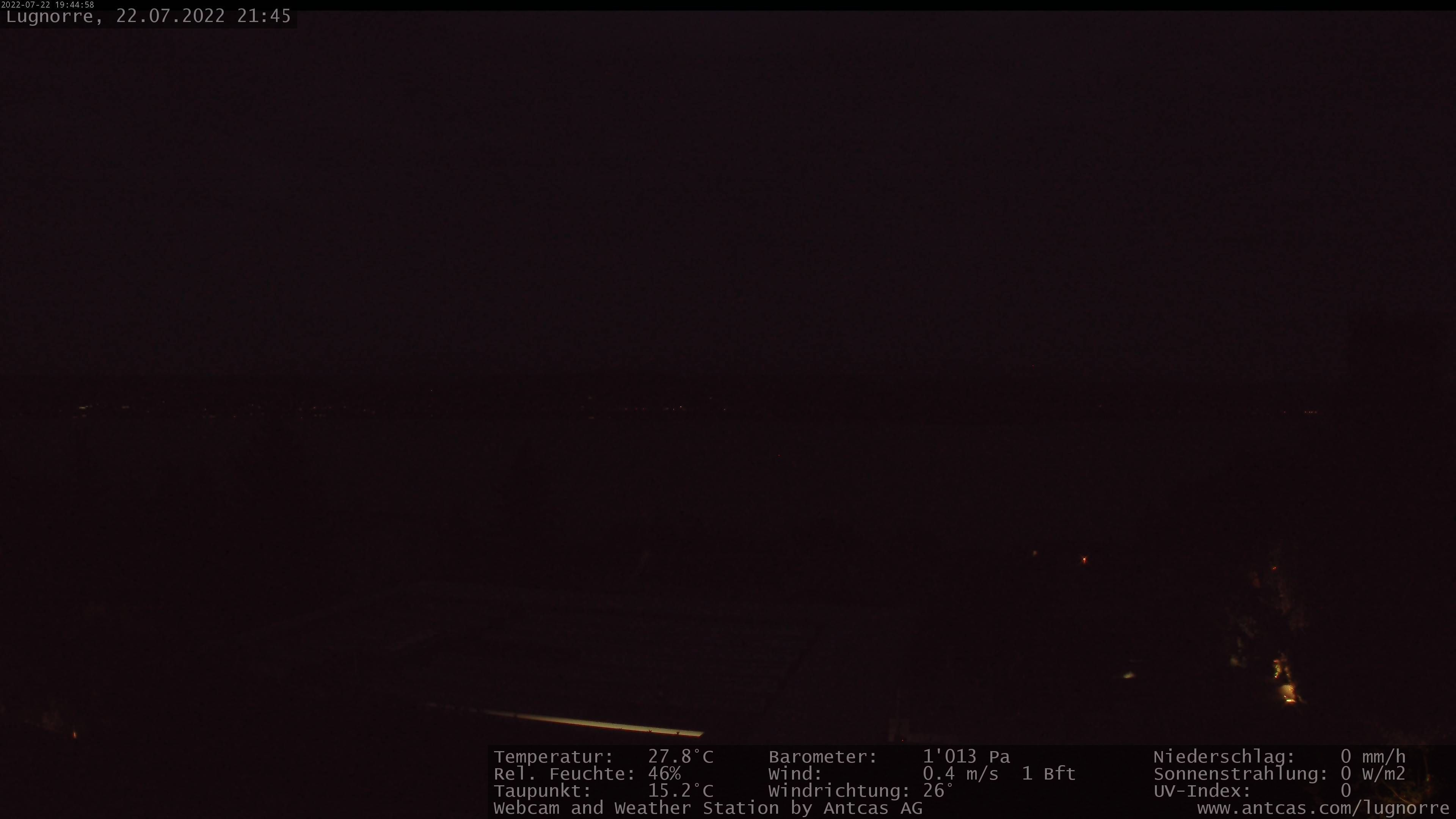 Lugnorre › Süd: Lake Murten