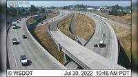 Oakland: SR  at MP : I- SB Interchange - Current