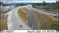 Oakland: SR  at MP : I- SB Interchange - Day time